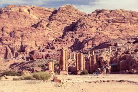 Petra Day Trip from Sharm el Sheikh - Book Online at Civitatis.com