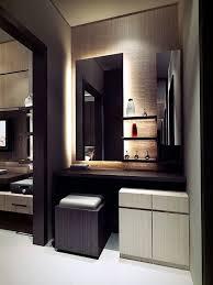 dressing table large mirror design