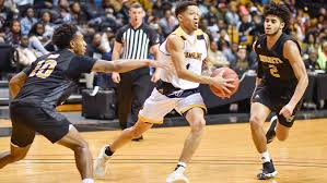 Grambling point guard Ivy Smith, Jr. named BOXTOROW D1 All-American -  Grambling State University Athletics