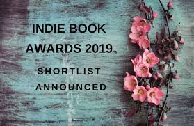 2019 in book awards shortlist