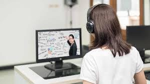 Daftar E-Learning Kemendikbud, Sekolah Online untuk Mencegah ...
