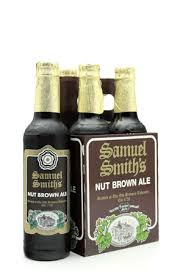 Samuel Smith - Nut Brown Ale - The Wine Specialist