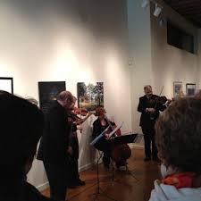 Peter Buckland Gallery - Saint John, NB
