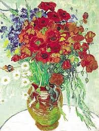 Ten world's most expensive painting, Van Gogh accounted for two