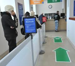 rmv services frustrate