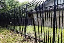 What Are The Two Parts Of The Hot Dip Galvanized Fence