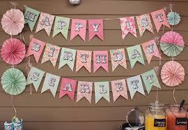 65 printable happy birthday banners