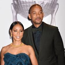 Jada Pinkett Smith confessed to Will Smith about her other relationship on  Red Table Talk