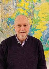Kent S. Murray | University of Michigan-Dearborn