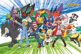 Nonton Pokemon XY Episode 6 Sub Indo Gratis Download Dan Streaming Anime  Subtitle Indonesia - Gomunime