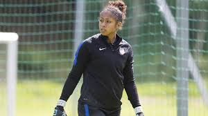 Soccer Texas-Ex Abby Smith called up to U.S. Women's National Team ...