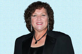 dot jones on transitioning to a