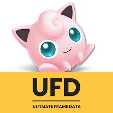 jigglypuff ultimate frame data
