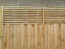 Paling Pool Fence Extensions From Bunnings Melbourne Lattice Factory Fence Toppers Trellis Fence Privacy Fence Designs