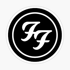 Foo Fighters Stickers Redbubble