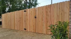 Big Dog Fence Co
