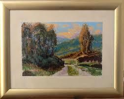 Clive and Priscilla Watson have now... - Owen Roberts Knysna Artist |  Facebook