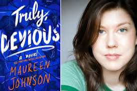 Truly Devious, Maureen Johnson: Book Review