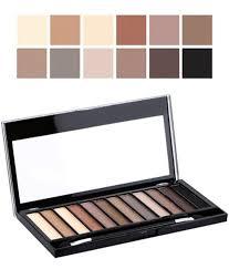 makeup revolution london eye shadow