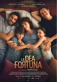 La dea fortuna (2019) - IMDb