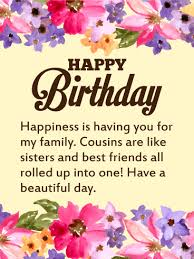 happy birthday cousin messages images birthday wishes and