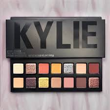 kylie cosmetics holiday nice palette