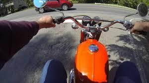 1969 honda cl350 scrambler you