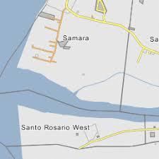 Santo Rosario West - Aringay