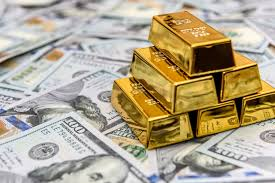Gold prices surge to highest level in over seven years