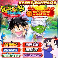 Game 7 Viên Ngọc Rồng Online - MangaPlay - 帖子