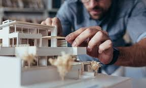 Specialization Areas for Architects in Construction