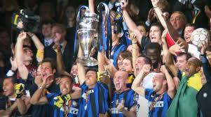 22 maggio e la Champions League: i trionfi di Milan, Juventus e Inter