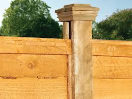 Fencing Garden Fencing Fencing Supplies Fences Wickes