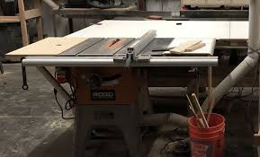 Considering Swapping My Shaper For A Router Table By Ben Lumberjocks Com Woodworking Community
