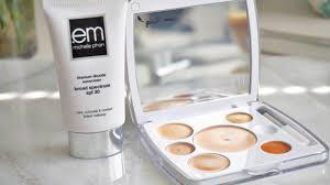 rediscovering em cosmetics serein wu