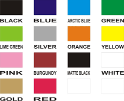 Snap On Logo Decal 6 Sizes 13 Colors Free Shipping Etsy