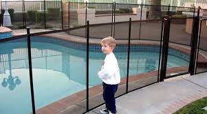Top Advantages Of A Do It Yourself Pool Safety Fence Diycontrols Blog Pool Safety Fence Pool Safety Safety Fence