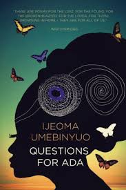 Questions for Ada by Ijeoma Umebinyuo, Paperback | Barnes & Noble®