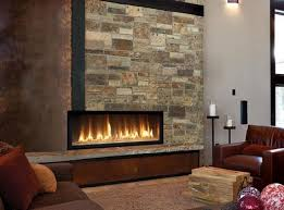 fpx 4415 high output linear fireplace