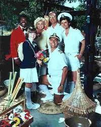 Bernie Kopell who was best known as Adam Bricker the ship's doctor on The  Love Boat   Love boat, Lauren tewes, Jill whelan