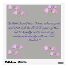 Mercy Wall Decals Stickers Zazzle