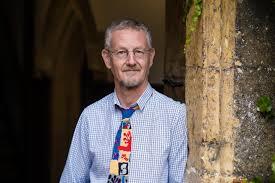 Mike White   Lincoln College Oxford