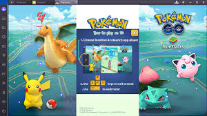 Update] Easy way to Install & Play Pokémon GO on PC with BlueStacks