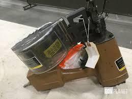 surplus duo fast pneumatic nail gun in