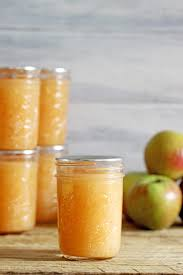 how to can applesauce stewed apples