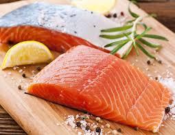 Kochen mit Lachs - ichkoche.at