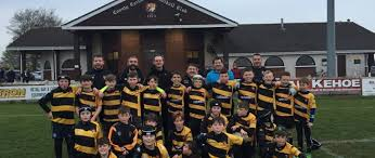 Contacts for Youth coaches : County Carlow Football Club