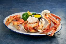 Bairdi Crab is Back at Red Lobster® for ...
