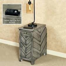 side table with usb port t06 co