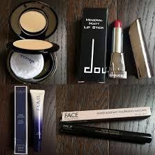 wantable makeup review january 2017